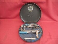 Hazet Tourist VW Volkswagen round tool kit box – 36hp Era