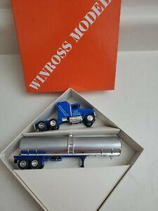 Winross Tanker 1/64