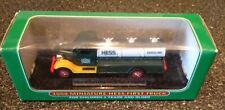 HESS 2000 Miniature Hess First Truck Vintage Brand New Reduced Price