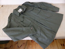 US Army ww2 Jacket Field m-1943 Campo Giacca m43 Verde Oliva us42 = 52