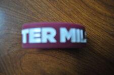 Monster Milk rubber bracelet from 2013 Arnold Classic