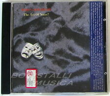 ART OF NOISE - WHO'S AFRAID OF ART OF NOISE - CD Nuovo Unplayed