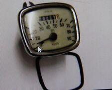 VESPA TACHO Lenker VNA 125 VNB VBA 150 APE GS ? Conta speedo Rahmen Tachometer