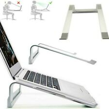 Portable Laptop Stand Holder Aluminum Alloy NoteBooks Stand Ventilated Mount USA