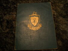 "1947 Easton High School Yearbook ""Echo"" Easton,Maryland Md. Talbot County"