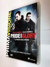 Pride and Glory  Il prezzo dell'onore (Drammatico 2008) DVD film Gavin O'Connor