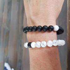 cadeau juif pour amoureux sa reine son roi couple en acier inoxydable bracelets