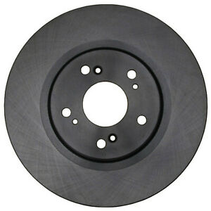 Disc Brake Rotor fits 2008-2010 Honda Accord  ACDELCO ADVANTAGE