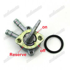 Fuel Tap Petcock Switch For Honda ATV ATC70 ATC110 CT70 CT90 CT110 Pit Dirt Bike