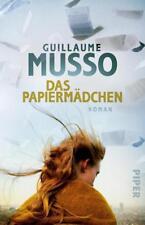 Das Papiermädchen von Guillaume Musso (2017, Taschenbuch)