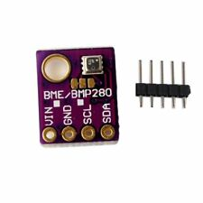 BME280 Precision Temperature/Humidity/Pressure Sensor - Arduino/RasPi UK SELLER