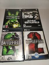 2142 Battlefield Battlefield 2 Special Forces Expansion Pack Command & Conquer