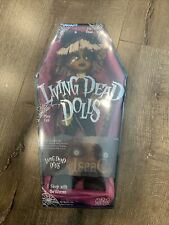 Living Dead Dolls Isaac Series Mezco Sealed! 2000