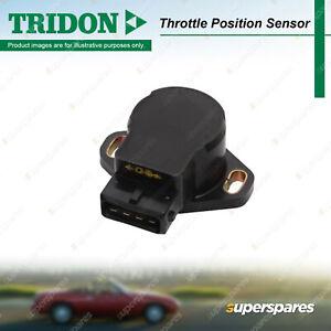 Tridon TPS Throttle Position Sensor for Mitsubishi 3000GT Galant Lancer CC Magna