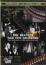 BEATLES 8mm Film Collection DVD