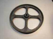 """Grob NS-24 24/"""" Urethane Band Saw Tires replaces 2 OEM parts Made in USA"""