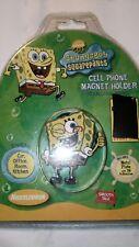 SpongeBob Cell Phone Magnet Holder