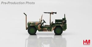 Hobby Master HG1902 1/48 M151A2 Ford MUTT 82nd Airborne Division US Army Diecast