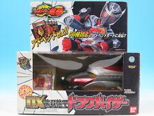Kamen Rider Ryuki DX Ryusyokikou DragVisor Bandai Bandai