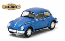 GREENLIGHT 1:43 HOLLYWOOD THE BIG LEBOWSKI DA FINO'S VOLKSWAGEN BEETLE CAR 86496