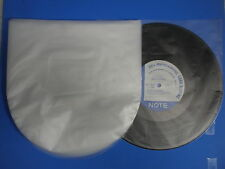 10inch LP 100 pcs PLASTIC RECORD INNER SLEEVES Made in Japan