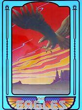 "The Eagles 16"" x 12"" Photo Repro Promo Poster"
