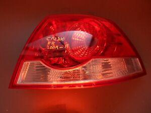 HOLDEN CRUZE RH RIGHT DRIVER TAIL LIGHT LAMP 2009 2010 2011 2012 2013 2014 2015