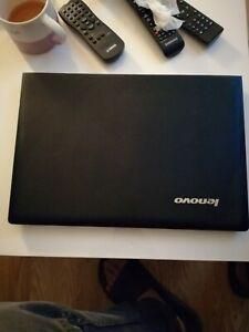 Lenovo Laptop - G50-30 80GO