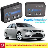 Windbooster Throttle Controller to suit Ford Falcon FG 2008 Onwards