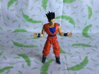 2004 Jakks Pacific Dragon Ball Z Gohan figure - VGC DragonBall (T15)