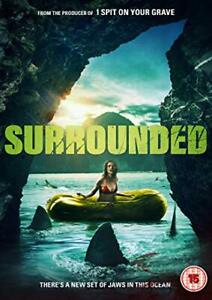 SURROUNDED [DVD][Region 2]