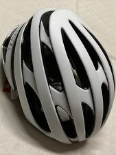 * Bell stratus mips helmet matte white small