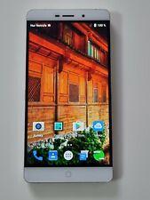 Elephone P9000 - 32GB - Weiß (Ohne Simlock) Smartphone