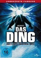 DAS DING AUS EINER ANDEREN WELT (UNCUT)-DVD NEUWARE KURT RUSSELL,WILFORD BRIMLEY
