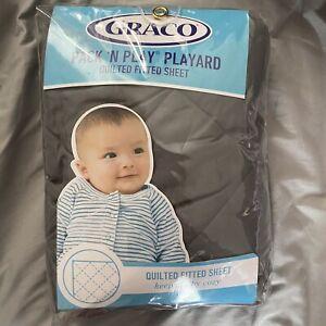 Graco Pack 'n Play® Playard Quilted Sheet, 1 Pack