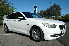 BMW 5 Series GT (530d) Automatic - Great family car