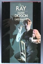 JEAN RAY. Harry Dickson. L'intégrale n°18 - Editions Néo NEO 1986. Nicollet