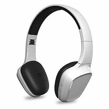 Auriculares Energy Sistem 1 Bluetooth blanco