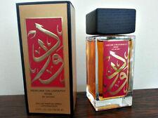 Calligraphy Rose by Aramis Eau De Parfum 3.4 oz 100 ML Unisex Sealed in Box New