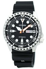 Citizen Automatic 100M NH8380-15E Men's Watch