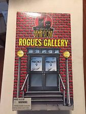 THE ADVENTURES OF BATMAN AND ROBIN: ROGUES GALLERY MIB