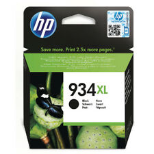 Original HP 934XL Black Ink High Capacity Officejet Pro 6230 6830 C2P23AE 934 XL