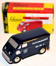 DKW ASTER rapide AMF AUTOMANIA la N°1 limitée EDITER 1:90 SCHUCO PICCOLO