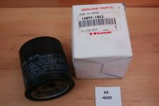 Kawasaki 16097-1063 FILTER-OIL Genuine NEU NOS xx4609