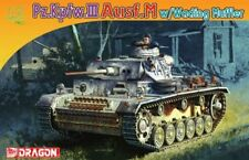 DRAGON 7290 1/72 Pz.Kpfw.III Ausf.M w/Wading Muffler