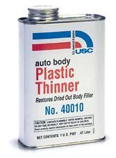 """Auto Body Plastic Thinner, """"Honey"""" USC-40010 Brand New!"""