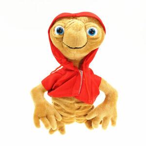 New E.T. Extra-Terrestrial Alien Plush Soft Toy Stuffed Animal Doll 8'' Teddy