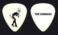 Lita Ford Caricature Tom Cavanagh Guitar Pick - 2008 Tour Runaways