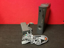 Microsoft Xbox 360 Elite Edition 120Gb Black Console (Ntsc) Hdmi Output