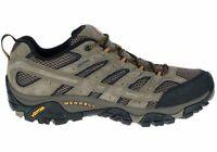 Brand New Merrell Moab 2 Gtx Waterproof Mens Comfortable Hiking Shoes